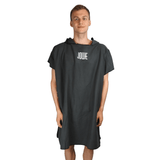 Jowe Microfiber Changing Robe - Grey