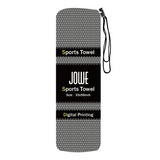 Jowe Microfibre Sports Towel