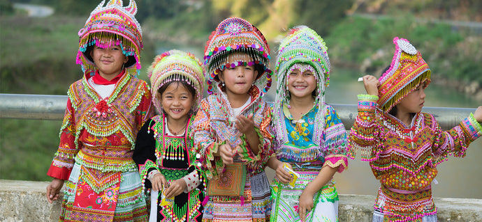Cham Ethnic Minority