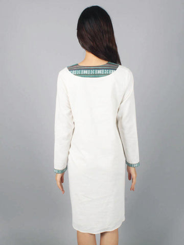 Bédouin - Linen Dress