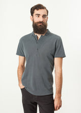 Lio Shirt in Grey