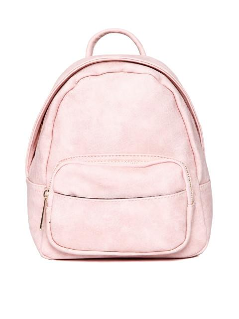 Hiveaxon Pink Backpack