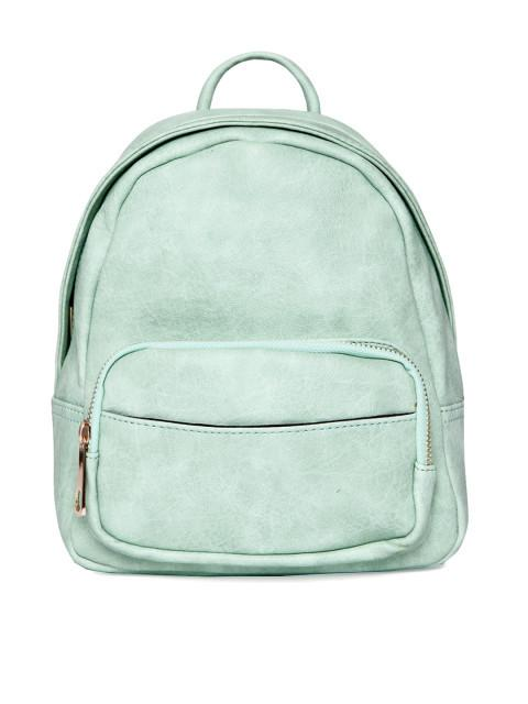 Hiveaxon Light Blue Backpack