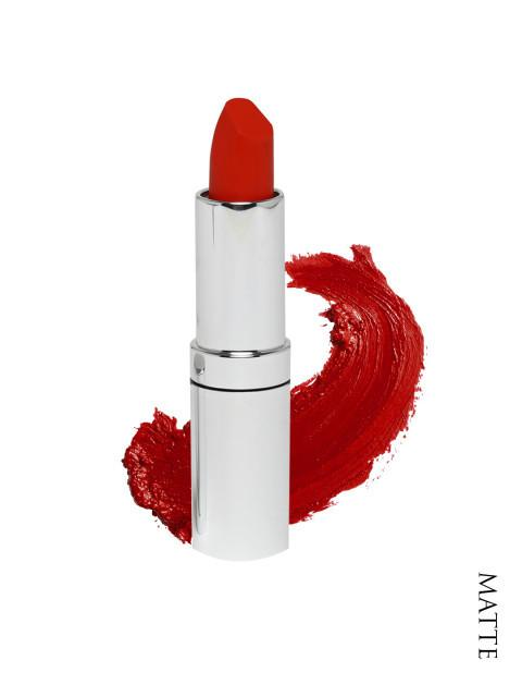 Hallasea Orange Punch Matte Touch Lipstick