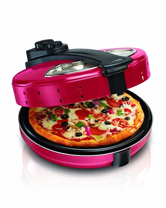Telectronics Pizza Maker