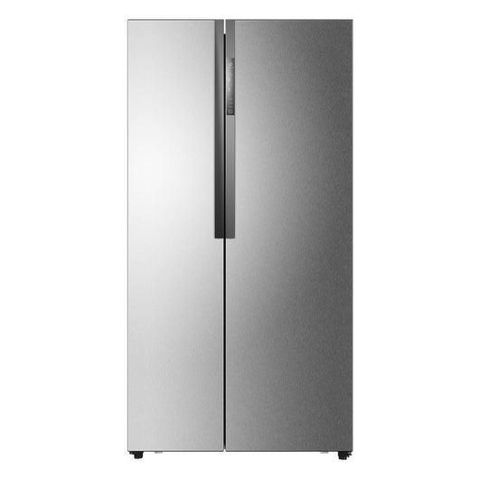 Telectronics Side by Side Refrigerator