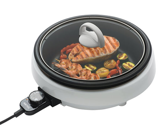 Telectronics Multi Grill Super Pot