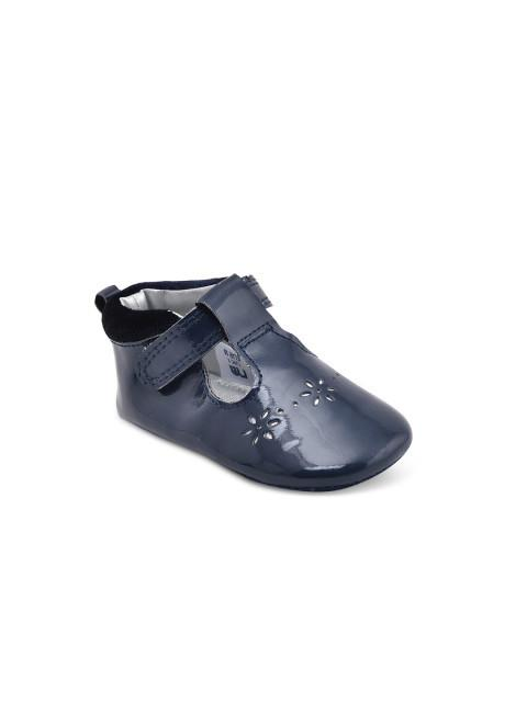 Dunsinky Navy Casual Shoes