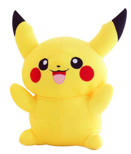 Dintanno Yellow Pikachu Pokemon