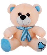 Dintanno Beige Cute Teddy Bear