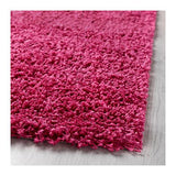 Bright Pink Rug