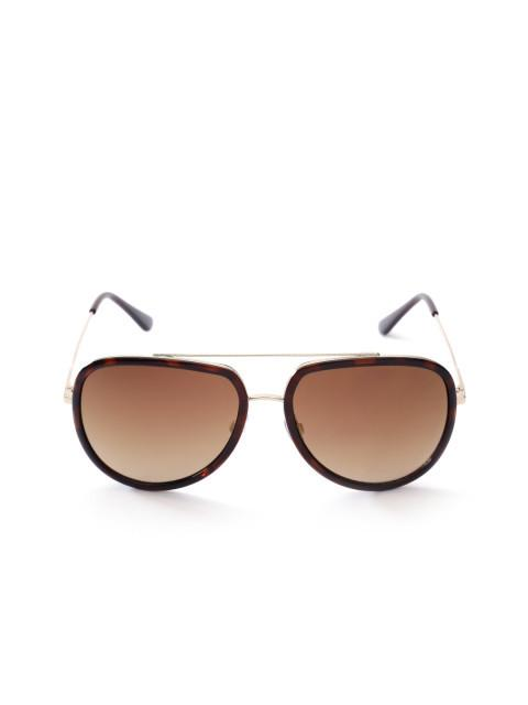 Kingawns Unisex Oval Sunglasses