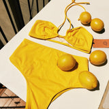 Betty Bikini Lemon