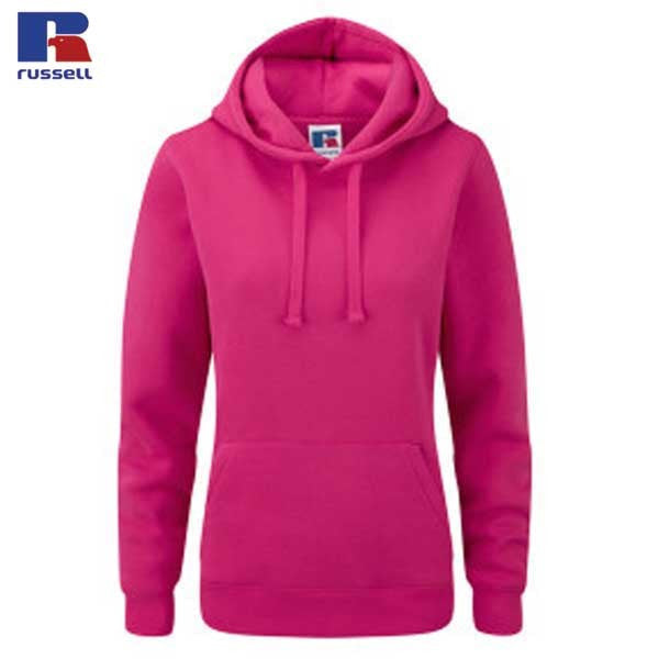 Russell Ladies Authentic Hoodie x25 Units