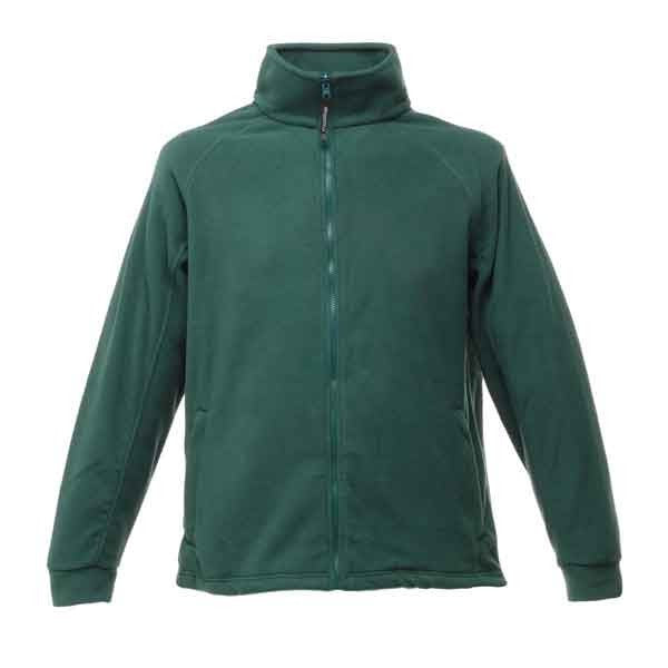 Regatta Mens Thor III Fleece Jacket x10