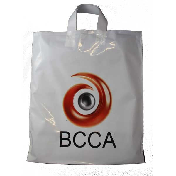 Flexi Loop Carrier Bag x250 Units