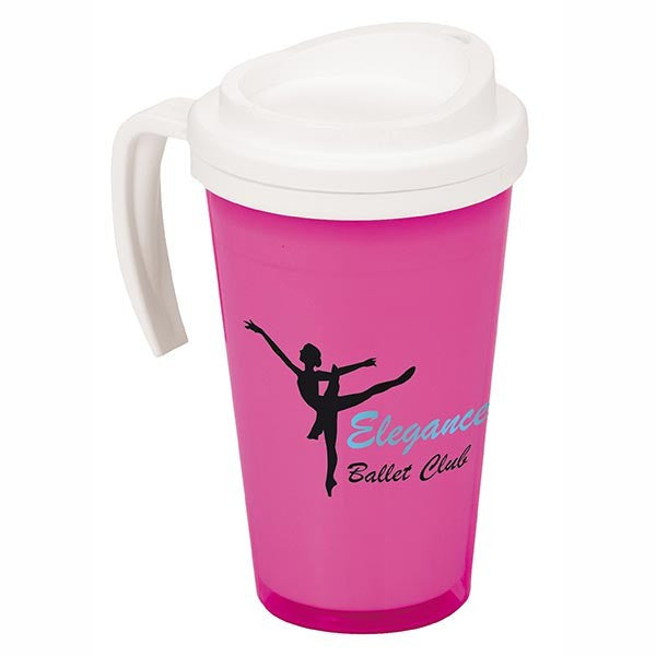 Americano Grande Thermal Mugs x120