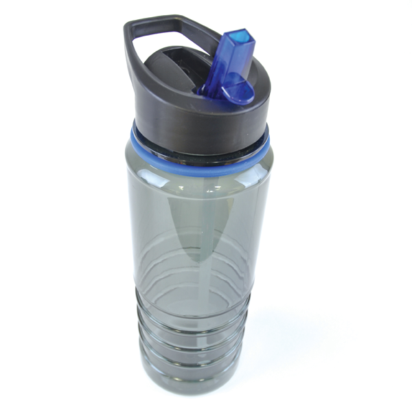800ml Plastic Drinks Bottle x50