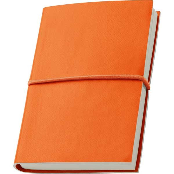 Norderney Mini Soft Feel Notebook x250 Units