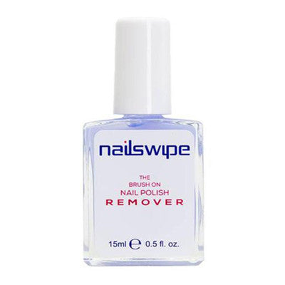 Brush On Nail Polish Remover