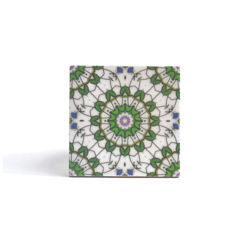Kaleidoscope Drinks Coasters