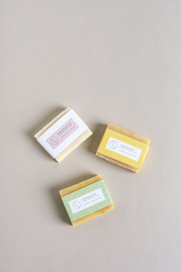 Natural Soap Bar with Essential oils - wholesale 1
