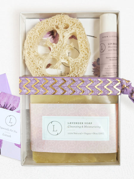 Party Favor Lavender - Great little gift for guests | Co worker Gift