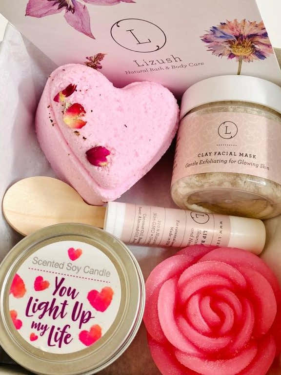 Cute LOVE Special Gift Box 1