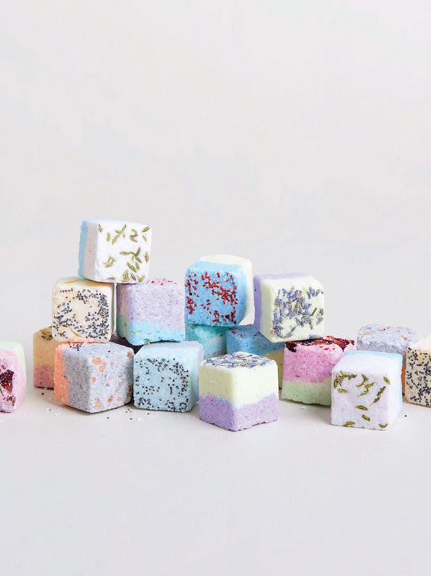 Cheer up Gift Set of Shower Steamers - Set of 12 big fizzies - Wholesale 1