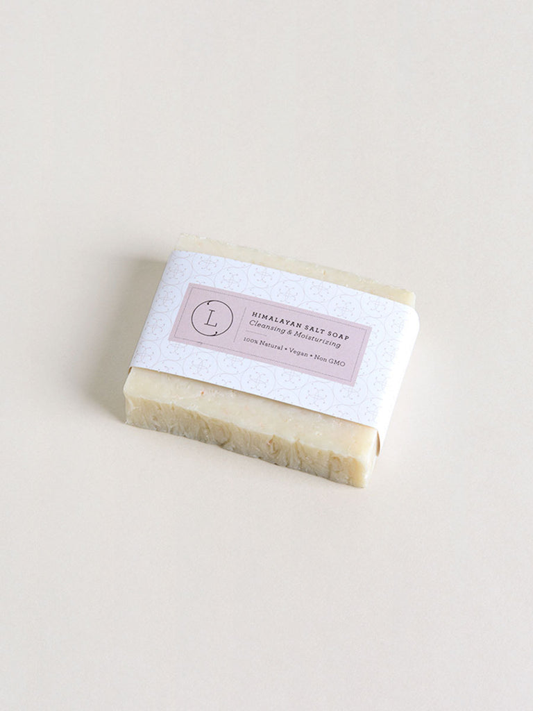 Himalayan Natural Soap Bar