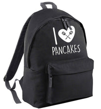 I love pancakes | Adults backpack