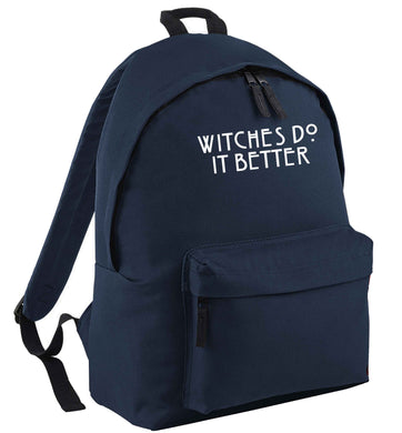 Witches do it better | Children's backpack