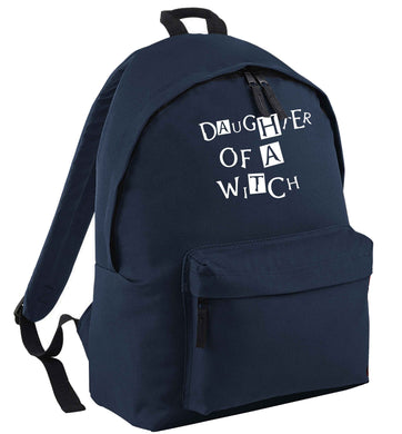 Daughter of a witch | Children's backpack