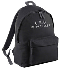We love this for YOU! Who else loves saying this?!  black adults backpack