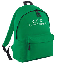We love this for YOU! Who else loves saying this?!  green adults backpack