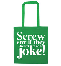 We love this for YOU! Who else loves saying this?!  green tote bag