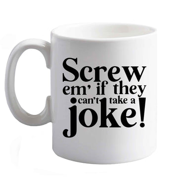 10 oz We love this for YOU! Who else loves saying this?!    ceramic mug right handed