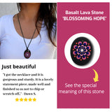 BLOSSOMING HOPE Necklace