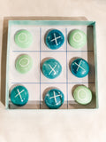 TIC TAC TOE - Box