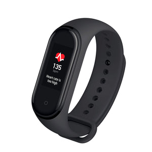 Xiaomi™ Mi Wristband 4 bluetooth 5.0 Fitness Tracker - Smart Watch