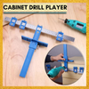 Cabinet Drill player