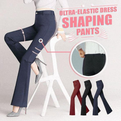 Ultra-Elastic Soft Yoga Pants