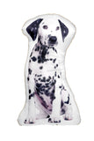 Adorable Dalmatian Shaped Cushion