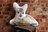 Adorable Fawn Shaped Cushion