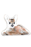 Adorable Fawn Shaped Cushion Other Animal Cushions - Adorable Cushions