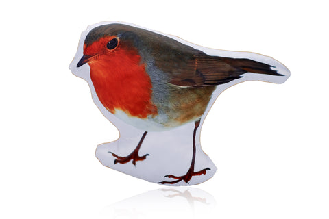 Robin Shaped Cushion Other Animal Cushions - Adorable Cushions