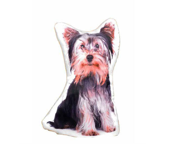 Dog Shaped Cushions