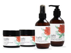 Kyphi Skincare Special Pack