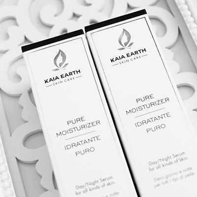Kaia Earth Pure Moisturizer