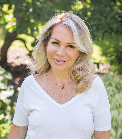 Kaia Earth Founder, Gloria Onderdonk
